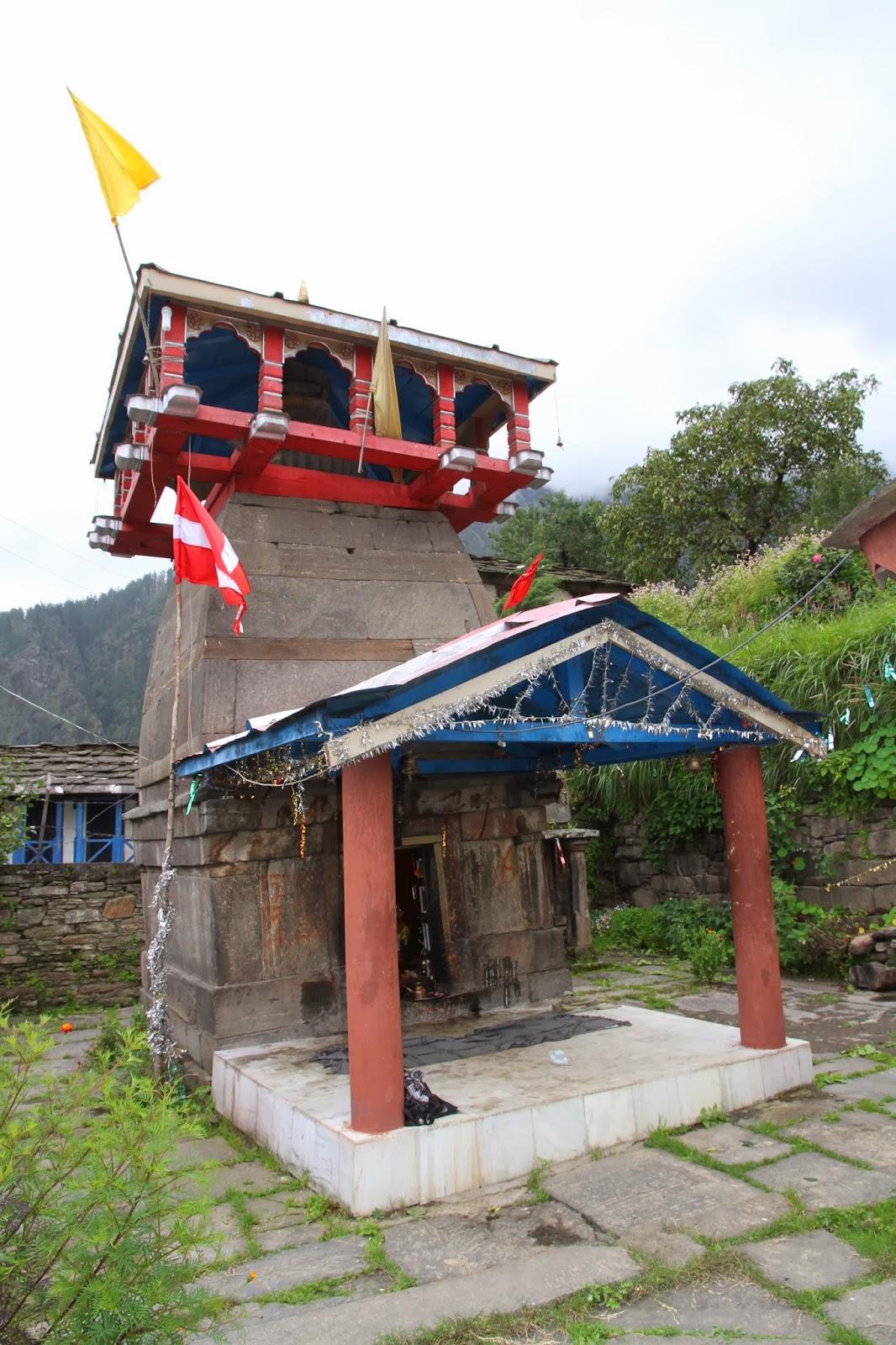 bhavishya badri yatra 2017
