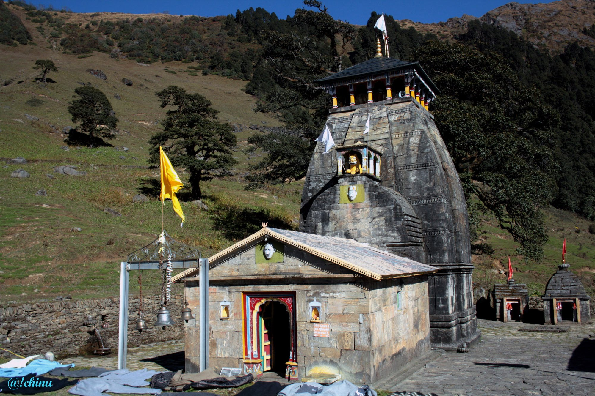 madmaheshwar travel guide