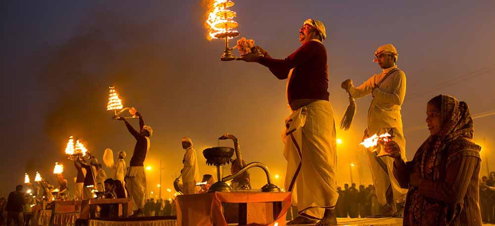 Ujjain Kumbh Mela 2017