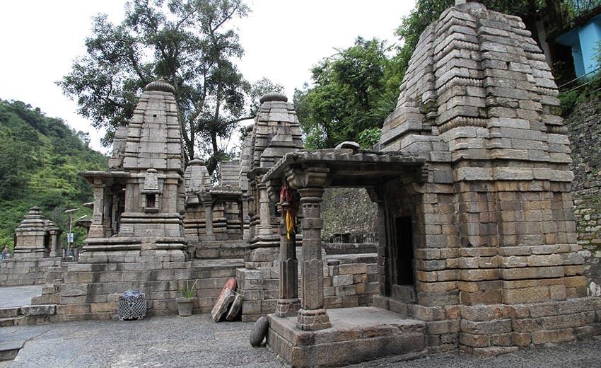 yog dhyan badri temple tour