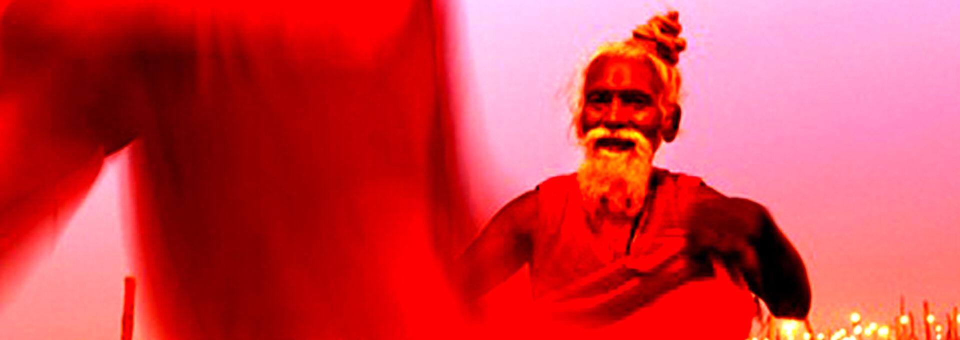 Spiritual Tour India