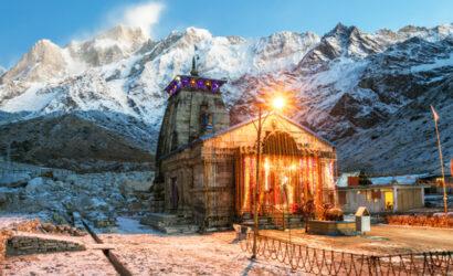 himalayan chardham